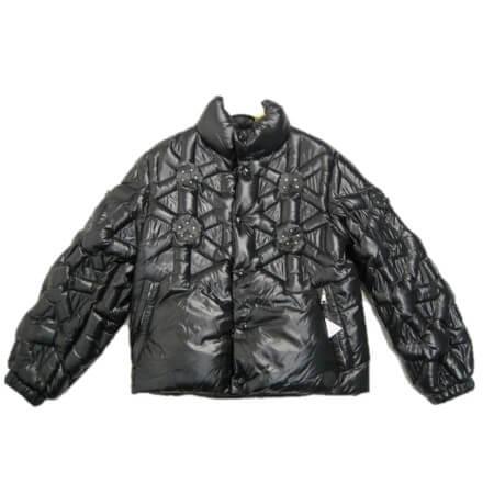 6 MONCLER NOIR KEI NINOMIYA(モンクレールノワールケイニノミヤ)  フラワー パデッドジャケット