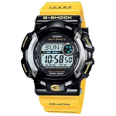 G-SHOCK(Gショック) ガルフマン GW-9102K-1JR