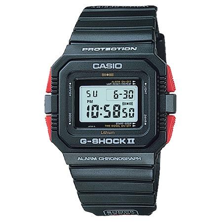 G-SHOCK(Gショック) マッドマン DW-5500C-1 ブラック