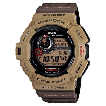 G-SHOCK(Gショック) マッドマン GW-9300ER-5JF メン・イン・ミリタリー・カラーズ