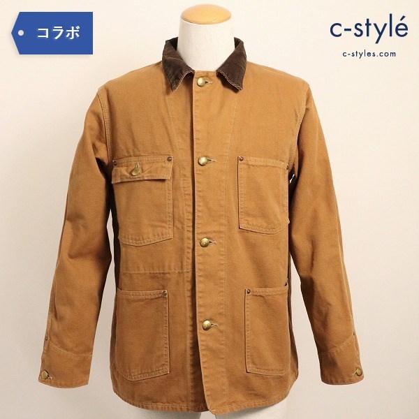 orSlow オアスロウ FREAK'S STORE別注 ブラウンダック 40s カバーオール ジャケット