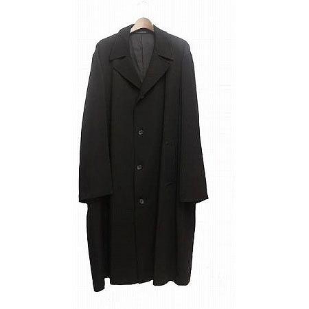 Yohji Yamamoto COSTUME D HOMME(ヨウジヤマモト コスチュームドオム)オーバーサイズ コート