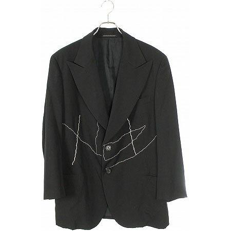 Yohji Yamamoto POUR HOMME(ヨウジヤマモト プールオム) ジャケット