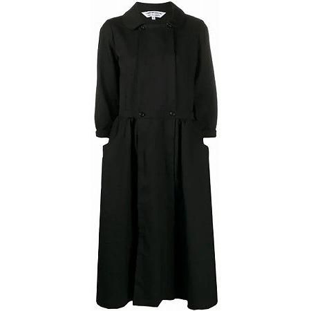 COMME des GARCONS COMME des GARCONS(コムコム) ダブルフレアドレス