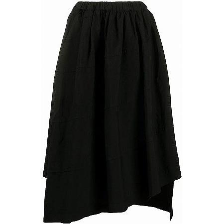 COMME des GARCONS COMME des GARCONS(コムコム) アシンメトリー スカート