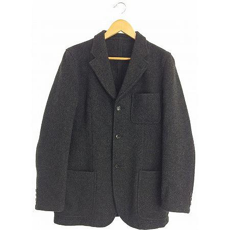 COMME des GARCONS HOMME HOMME(オムオム) ウールジャケット