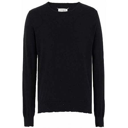 Martin Margiela 14 (マルタン マルジェラ14) ディストレスド セーター