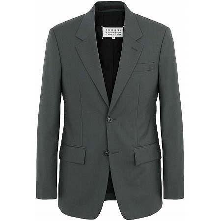 Martin Margiela 14 (マルタン マルジェラ14) ウール スーツジャケット