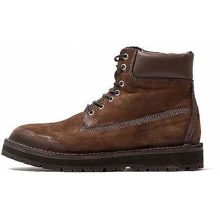 nonnative(ノンネイティブ) WORKER LACE UP BOOTS COW LEATHER レザーブーツ