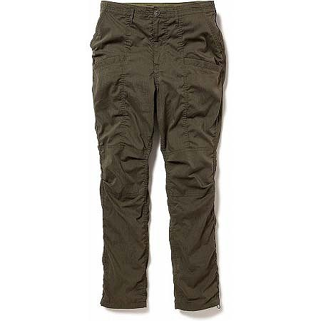 nonnative(ノンネイティブ) EDUCATOR 6P TROUSERS RELAXED FIT P/L WEATHER STRETCH フィットパンツ