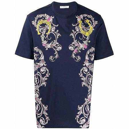 VERSACE COLLECTION(ヴェルサーチ コレクション) プリントTシャツ