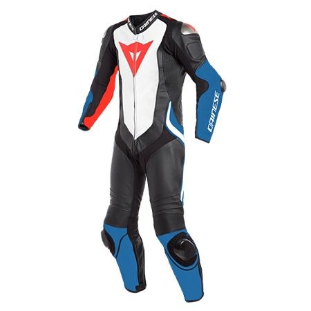 DAINESE(ダイネーゼ) LAGUNA SECA 4 1PC PERF. LEATHER SUIT レザースーツ レーシングスーツ