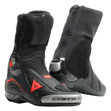 DAINESE(ダイネーゼ) AXIAL D1 AIR BOOTS レザー ブーツ