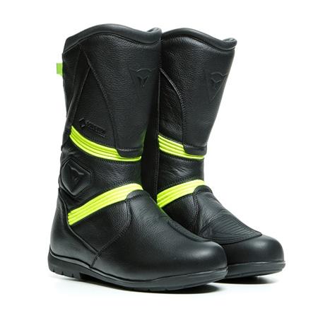 DAINESE(ダイネーゼ) FULCRUM GT GORE-TEX  BOOTS ゴアテックス ブーツ