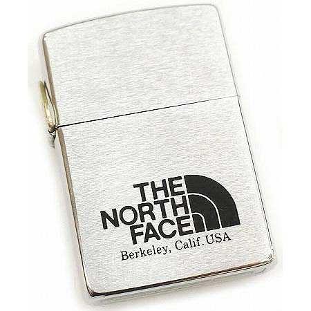 ZIPPO(ジッポー) ブランドモデル THE NORTH FACE ノースフェイス
