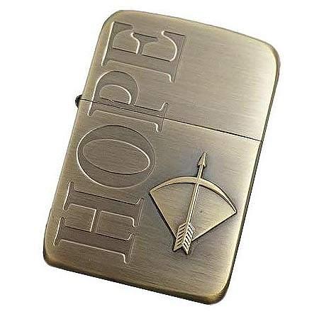 ZIPPO(ジッポー) レプリカ HOPE 50周年記念 GOLD 1941