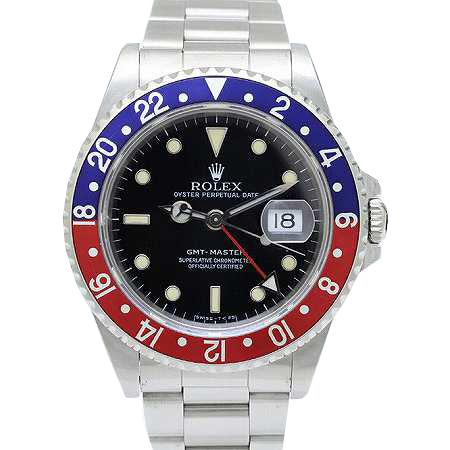 ROLEX(ロレックス) GMTマスター Ref.16700 赤青