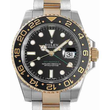 ROLEX(ロレックス) GMTマスター Ref.116713LN