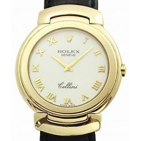 ROLEX(ロレックス) チェリーニ Ref.6621