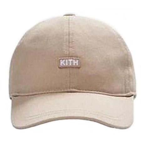 KITH(キス) NYC クラシックロゴキャップ
