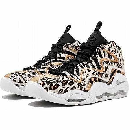 KITH(キス) × NIKE AIR Pippen 1 Chimera Animal Print
