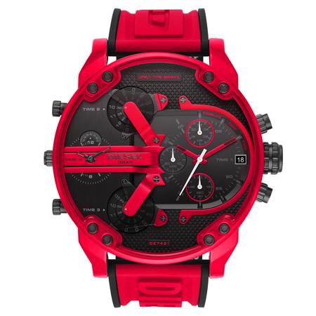 DIESEL(ディーゼル) 腕時計 DZ7431 Red