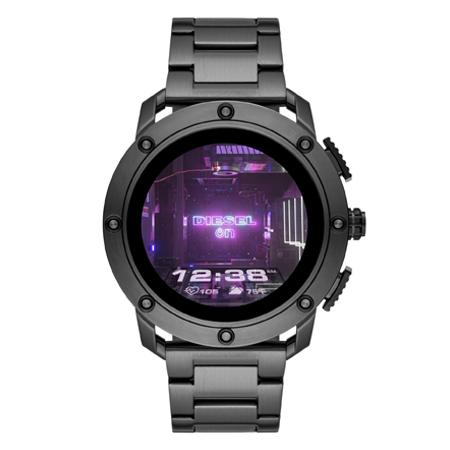 DIESEL(ディーゼル) 腕時計 DT2017 Dark Grey