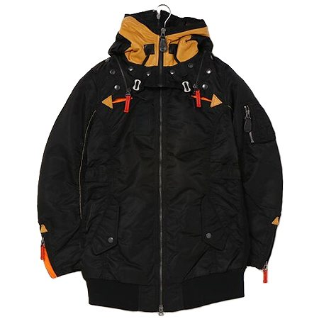 AVIREX(アヴィレックス) ジャケット SH/ WOMEN リモデルジャケット