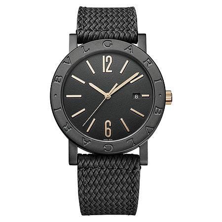 BVLGARI(ブルガリ) 腕時計 ブルガリ・ブルガリ ソロテンポ ウォッチ 102929