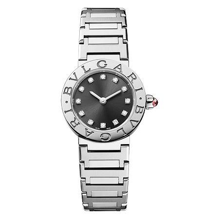 BVLGARI(ブルガリ) 腕時計 ブルガリ・ブルガリ レディ ウォッチ 102942