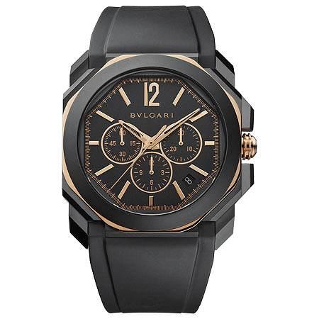 BVLGARI(ブルガリ) 腕時計 オクト オリジナーレ ウォッチ 103075