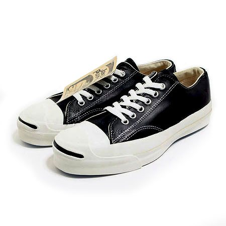CONVERSE(コンバース) ヴィンテージ 1990's 希少モデル アメリカ製 JACK PURCELL