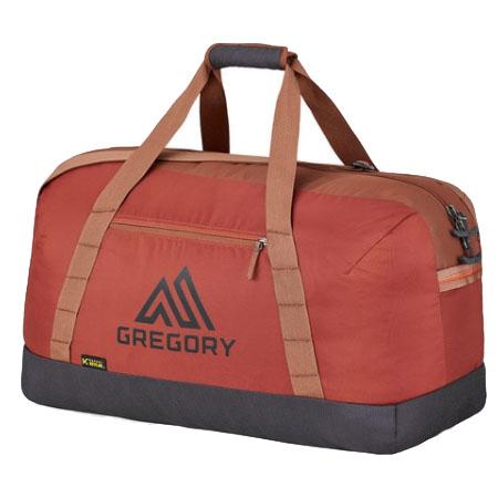 GREGORY(グレゴリー) バッグ サプライダッフル60 ブリックレッド