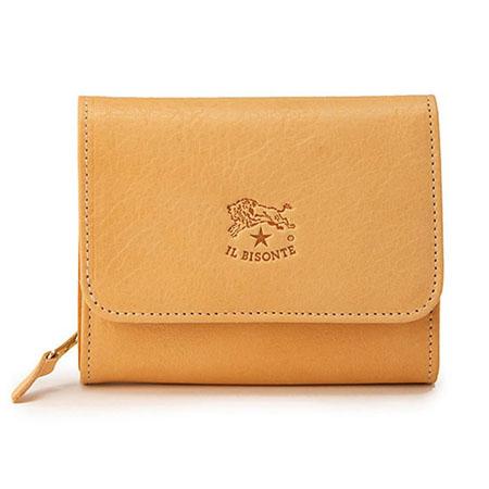 IL BISONTE(イルビゾンテ) 財布 二つ折りウォレット 54_1_5442404340