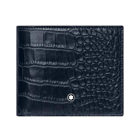 MONTBLANC(モンブラン) 財布 マイスターシュテュック セレクション ウォレット 6cc