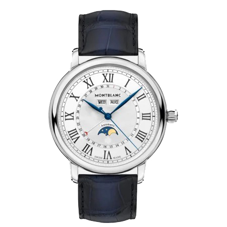 MONTBLANC(モンブラン) 腕時計 スター レガシー フルカレンダー