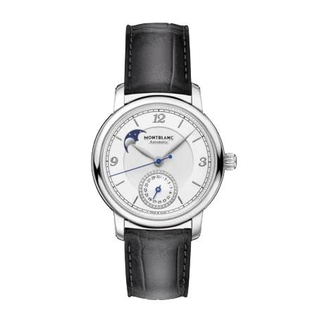 MONTBLANC(モンブラン) 腕時計 スター レガシー ムーンフェイズ&デイト 36 mm