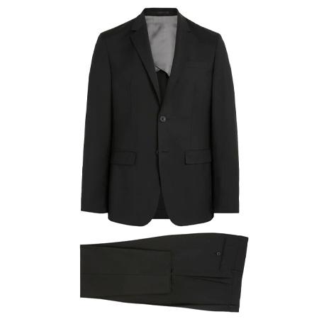 MACKINTOSH(マッキントッシュ) スーツ MR START ウール&モヘヤ ブレザースーツ