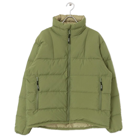 NEXUS7(ネクサスセブン) NEXUS VII.×DESCENTE ALLTERRAIN LINER DOWN JKT-SP