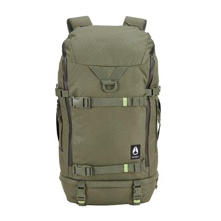NIXON(ニクソン) バックパック・リュック Hauler 35L Backpack