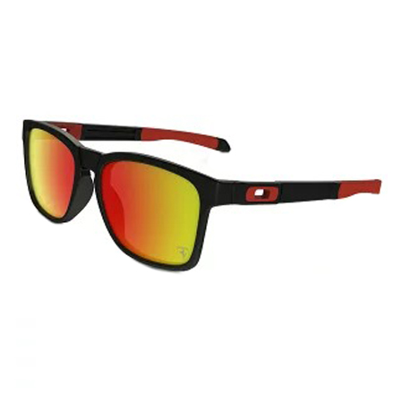 Oakley(オークリー) サングラス Catalyst Ferrari Collection OKSOO9272-07