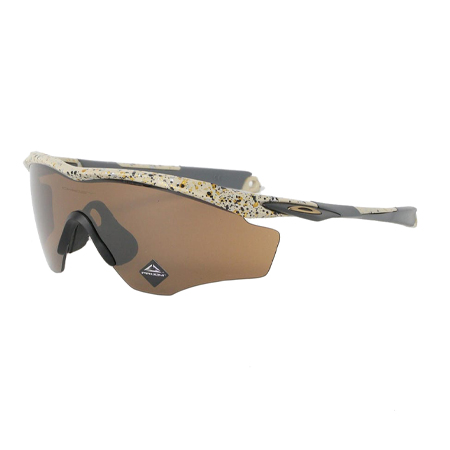 Oakley(オークリー) サングラス M2 Frame XL Metallic Splatter Collection