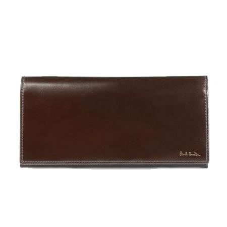 Paul Smith(ポールスミス) 財布 コードバン 長財布