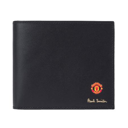 Paul Smith(ポールスミス) 財布 Paul Smith & Manchester United 2つ折り財布