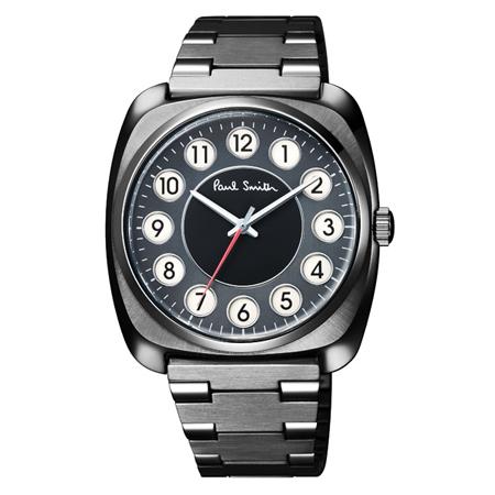 Paul Smith(ポールスミス) 腕時計 ダイアル 2018本限定モデル BT2-947-51