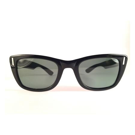Ray-Ban(レイバン) ヴィンテージ 1960's BAUSH & LOMB BOB DYLAN SLEEK BLACK G15 サングラス