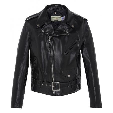 Schott(ショット) 618 618HH Horsehide Perfecto  Leather Jacket