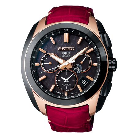 SEIKO(セイコー) アストロン レボリューションライン SBXC036 クオーツ アストロン 50周年記念限定