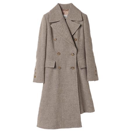 Vivienne Westwood(ヴィヴィアンウエストウッド) SINUTMEG コート