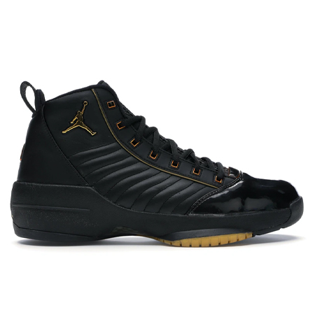 NIKE AIR JORDAN19(ナイキ エアジョーダン19) OG SE Black Metallic Gold